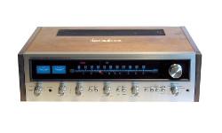 AudioProz : Receivers